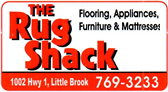 The Rug Shack